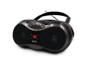 AKAI CD Boom Box with AM/FM Radio CE2018B