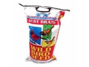 SHAFER SEED COMPANY BRAD CALD WILD BIRD SEED 5# 1 10 POUND PACK OF 10