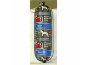 Redbarn Natural Dog Treat Beef Roll 10 Oz Small
