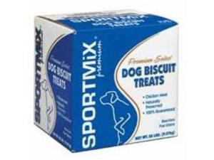 Midwestern Pet Food Dog Treat Biscuit Gourmet Peanut Butter 20#
