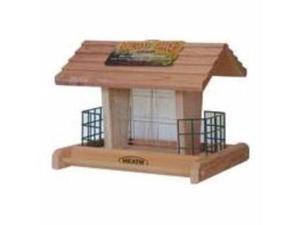 Suet/Seed Bird Feeder Heath Mfg Bird Feeders 655 085199025003