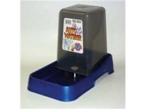 Van Ness Plastic Molding Automatic Waterer, Blue, Medium/6L Cap - AW6