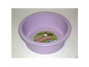 Van Ness Plastic Molding Heavyweight Crock Dish, Assorted, 52 Ounce - CS-4