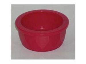 Van Ness Plastic Molding Crock Dish, Assorted, 9.5 Ounce - CS-200