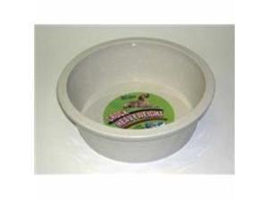 Van Ness Plastic Molding Heavy Weight Crock Dish, Assorted, 106 Ounce - CS-5