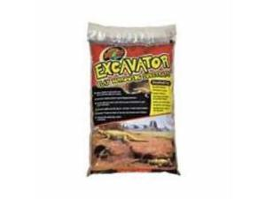 Zoo Med Excavator Clay Burrow Substrate