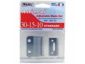 Wahl Clippers Standard Chrome Blade