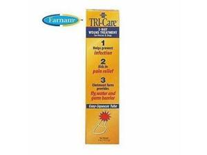 Tri-Care Wound Treatment  14 Ounce