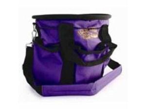 Desert Equestrian Equestria Groom Bag Purple Large