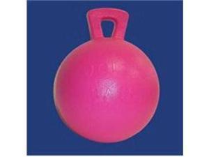 Horsemen Pride Equine Jolly Ball 10 In Pink