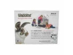 Wabbitat Rabbit Cage 25 X 19 X 20