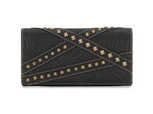 Bandana Ladies Flap Wallet