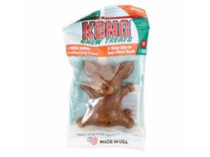 Kong Chew Buddy Treat