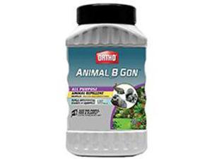 Ortho Animal-B-Gon Granular All Purpose Repellent 2 Pound