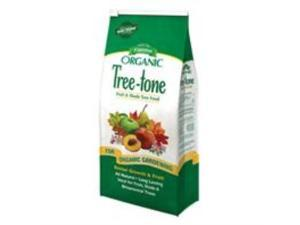 Tree-Tone 6-3-2 Plant Food 4 Pound