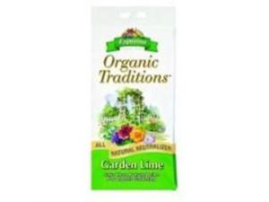 Organic Traditions Garden Lime 6.75 Pound