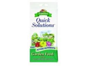 Quick Solutions Garden Food 6.75 Pound