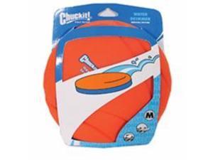 Chuckit! Water Skimmer Orange-Blue Med