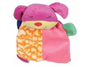 Ethical Pet Lil Spots Plush Blanket, Assorted, 7 Inch - 4139