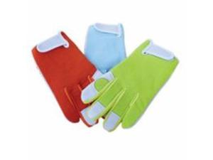 Polyurethane Palm Gloves With Spandex Back Assorted