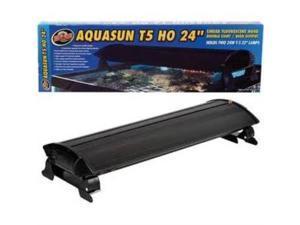Aquasun Led High Output Aquarium Hood 48 Inch