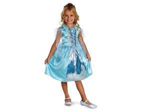 Cinderella Sparkle Disney Classic Child Costume - X-Small