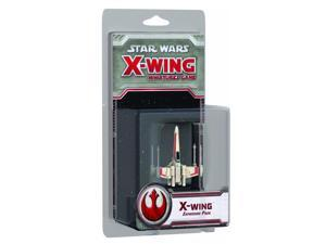 X-Wing Star Wars X-Wing Miniatures Game Expansion Pack