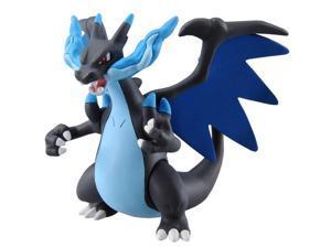 Mega Charizard X Pokemon Pocket Monster Collection Takara Tomy Action Figure
