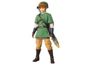 Link Legend of Zelda Real Action Hero 1:6 Scale Medicom Figure