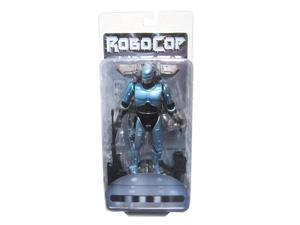 Robocop with Jetpack and Assault Cannon NECA Ultra Deluxe Action Figure