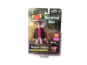 Walter White Breaking Bad 6 Inch PX Previews Exclusive Figure
