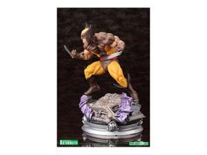Wolverine Marvel X-Men Kotobukiya Collection Fine Art Statue