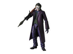 The Joker The Dark Knight Trilogy MAFEX No. 005 Action Figure