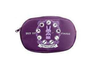Purple Legend of Zelda: A Link Between Worlds Nintendo 3DS Pouch