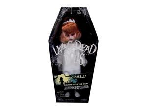 She Who Walks the Night Living Dead Dolls Series 29 The Nameless Ones Doll