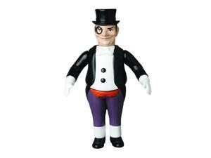 The Penguin Retro Sofubi Collection Soft Vinyl Figure