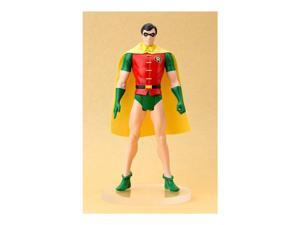 Robin Classic Costume Super Powers ArtFX+ Statue