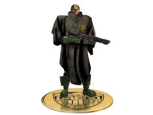 Judge Dredd Cursed Earth One:12 Scale Collective Exclusive Action Figure