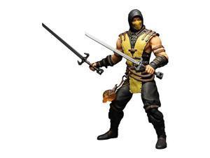 Scorpion Mortal Kombat X 12 Inch Action Figure