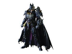 Steampunk Batman: Timeless Variant Play Arts Kai Action Figure