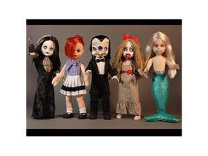 Sideshow Living Dead Dolls Series 30 - Set of 5