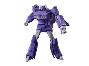 Destron Laserwave (Shockwave) MP-29 Transformers Masterpiece Action Figure