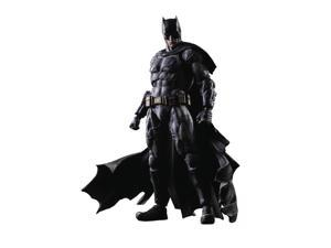Batman vs Superman: Dawn of Justice Variant Play Arts Kai Action Figure