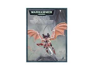 Tyranid Hive Tyrant Warhammer 40,000 Plastic Model Set