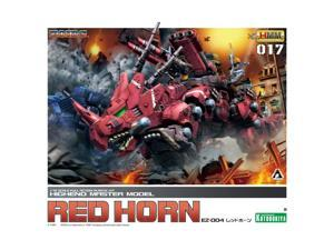 Red Horn EZ-004 Zoids 1/72 Scale Highend Master Model Kit