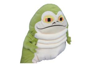 Jabba the Hutt Star Wars 15-Inch Plush