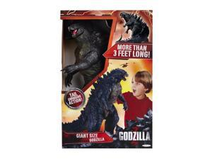 Giant Size Godzilla Action Figure