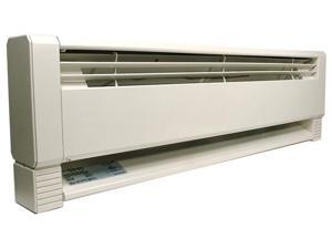 Q-Mark HBB504 Hydronic Baseboard Heater