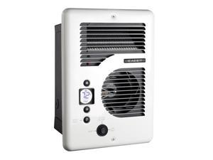 CADET CEC163TW Electric Wall Heater, 1000W, 3414 BtuH