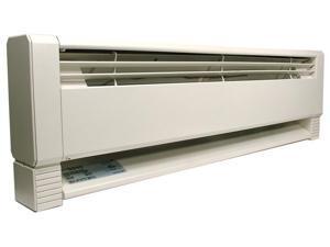 Q-Mark HBB754 Hydronic Baseboard Heater